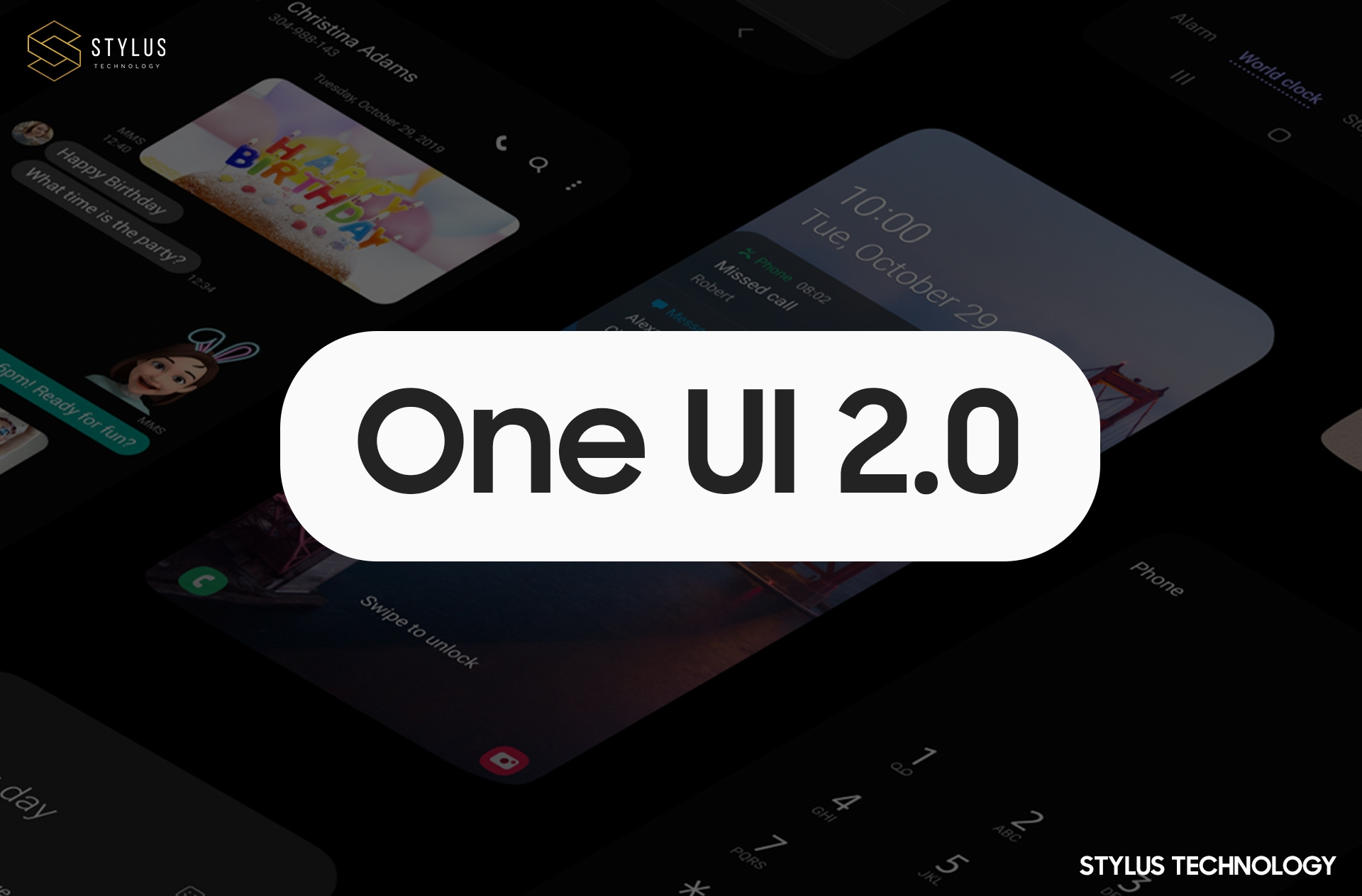 Samsung One UI v2.0 | Tips, Tricks & Best Features