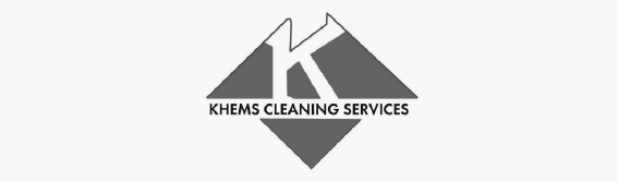 Khems Cleaning Logo