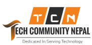 Tech Community Nepal Logo