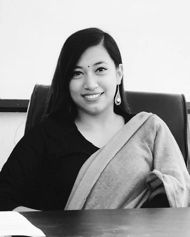 Bijaya Shrestha