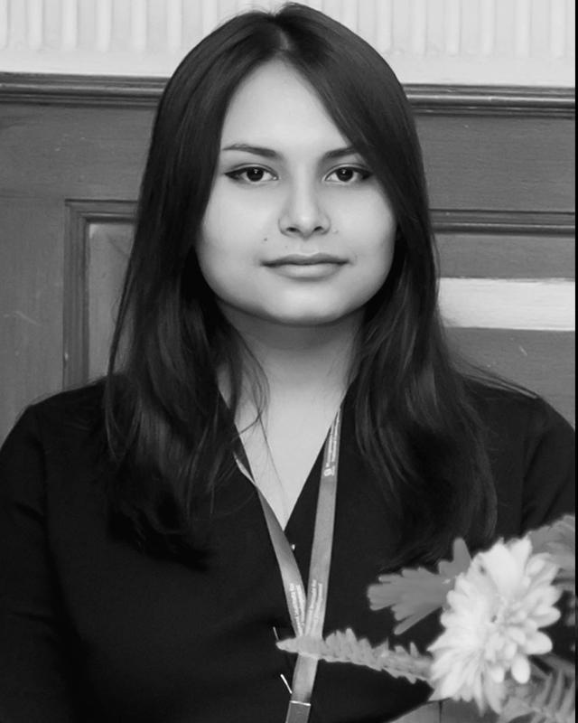 Meghna Pradhan