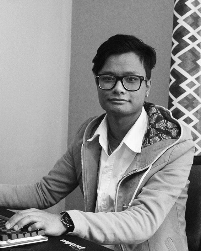 Sahil Shakya